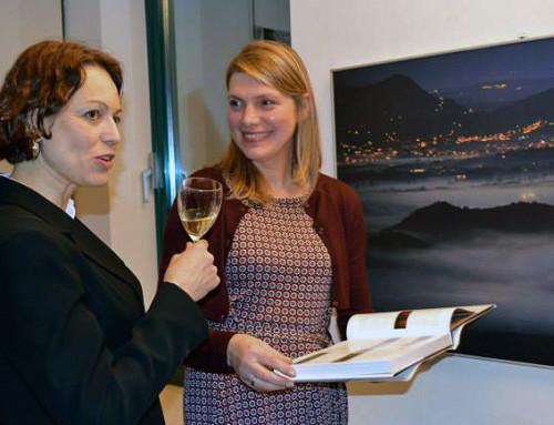 Naša vina u diplomatskim salonima